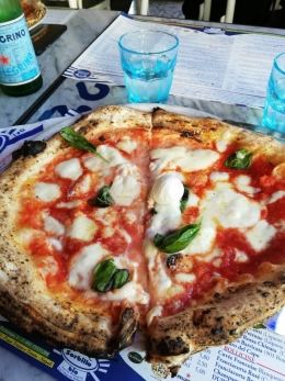 Neapolietiska pica