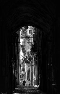 Neapolio gatvelės