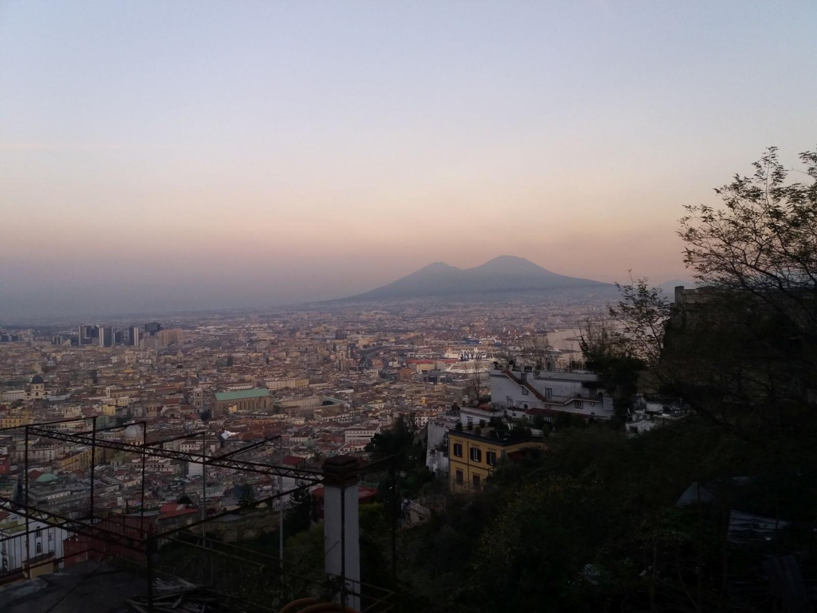 Neapolio-panorama