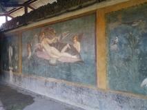 Piesiniai Pompejoj